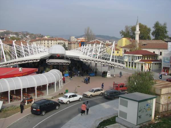 Рынок производителей в Кырджали