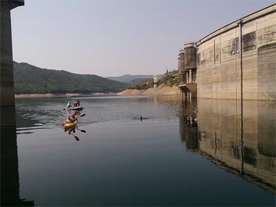 Кырджали ГЭС