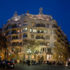 Casa Milà, Барселоны